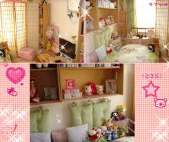 kawaii room room decor storage ideas pinterest kawaii room