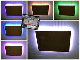 Heimkino Wohnzimmer Beleuchtung Ambilight Heimkino Von Radioaktivman Deckenabsorber Led Beleuchtung
