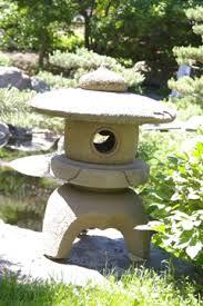 Japanese Garden Lamp by Japanese Garden Lanterns Saint Paul Minnesota