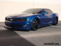 2010 camaro ss blue air suspension camaro5 chevy camaro forum camaro zl1 ss and