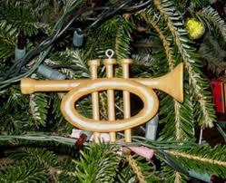 trumpet ornament ornaments bob vila