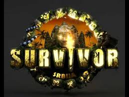 survivor logo youtube
