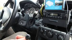 honda pilot 2003 2008 bluetooth extension installation by gta car