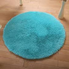 Red Round Rug Round Carpets And Rugs Roselawnlutheran