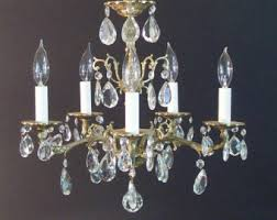Chandelier Wall Sconce Spanish Wall Sconce Etsy