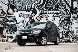 subaru forester decals 10 things i learned about the 2016 subaru forester autoguide com