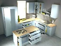 ilots central pour cuisine caisson ilot cuisine cuisine cuisine ilot pas cher 11 la