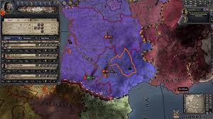 Crusader Kings 2 Map Review Crusader Kings Ii