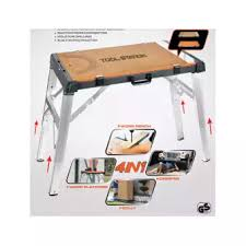 Vika 4 in 1 Workbench Buy sell online Ladders Workbenches with