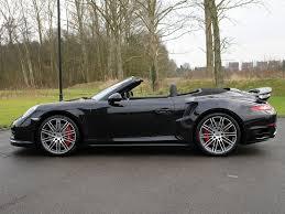 porsche turbo wheels black current inventory tom hartley