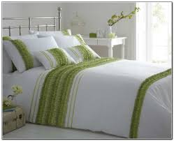 Bright Green Comforter Green Bedding Sets Amazonsmile Chezmoi Collection 7 Pieces Green