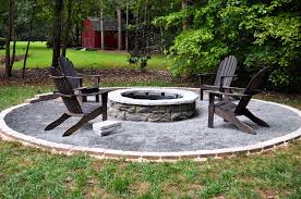Firepit Benches Diy Pit And Bench Pit Benches Plans The Home