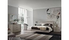 letti e comodini comodino e gruppo letto in legno iris di maronese acf