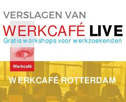Lening Krijgen Zonder Werk Werkcafe Rotterdam