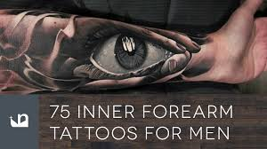 75 inner forearm tattoos for