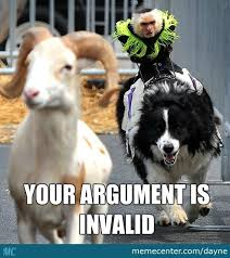 Border Collie Meme - a monkey riding a border collie chasing a goat by dayne meme center