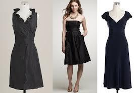 fashion u0027s world black dress party