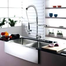 how to install a kitchen sink sprayer sink sprayer replacement kitchen spray head er delta faucet gilesand