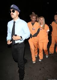 woman wears u0027abusive wife u0027 halloween costume but assaults