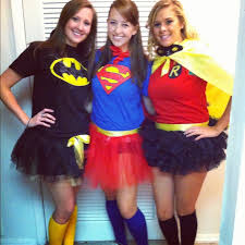 Ideas For Halloween Party Costumes Best 25 Batman Tutu Costumes Ideas On Pinterest Batgirl Costume