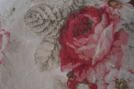 rose shabby chic fabric by paintresseye on deviantart