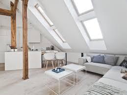 arredo mansarda moderno design idee illuminazione interni illuminazione mansarda idee come