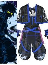 Kingdom Hearts Halloween Costumes Kingdom Hearts Halloween Costumes Shopping