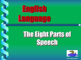 parts of speech by ruthie66 teaching resources tes