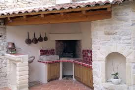 photos cuisine exterieure d ete fabriquer cuisine exterieure maison design bahbe com
