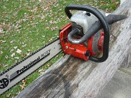 vintage chainsaw collection jonsered group of saws