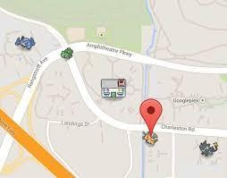 la salle cus map maps could pokémon go even better popular science