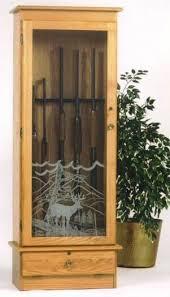 Building A Gun Cabinet Gun Cabinet Plans Dimensions Wooden Plans Wine Rack Design Tool