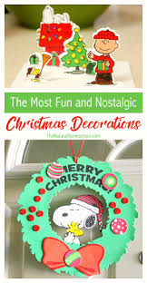 nostalgic christmas decorations u2013 decoration image idea