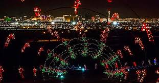 holiday light show near me las vegas christmas 2017 christmas lights shows events in vegas