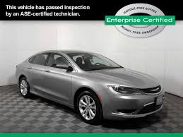 2016 chrysler 200 200 c 4dr front wheel drive sedan colors