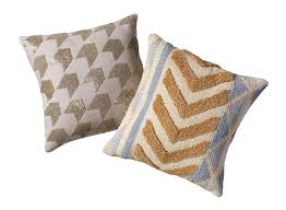 Callisto Home Pillows by Silver Beaded Pillow Simple Decorative Pillows Uamp Poufs