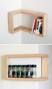 Wooden Corner Shelf Designs by Edge Cases 8 Space Saving Design Ideas For Inside Corners