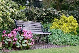 panchine da giardino in ghisa panchine da giardino ferro legno ghisa plastica