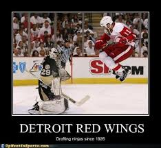 Red Wings Meme - funny hockey jokes red wings and funny pictures sportshoopla