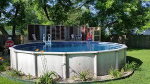 ground pool bonham texas