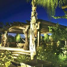 Hton Bay Solar Led Landscape Lights Large Garden Lanterns Muse Battery Powered Outdoor L Garden