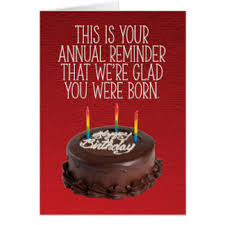 Sarcastic Happy Birthday Wishes Sarcastic Happy Birthday Cards Sarcastic Happy Birthday Greeting