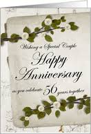 Happy Anniversary Wedding Wishes 56th Wedding Anniversary Cards From Greeting Card Universe