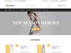 galleria u2013 bootstrap ecommerce template ecommerce by and template
