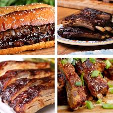 5 mouth watering rib recipes by tasty pork recipes 3 pinterest