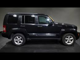jeep liberty limited 2009 jeep liberty limited for sale in tacoma wa stock 5674