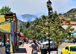 Colorado Where To Travel In July images Colorado 39 s waldo canyon fire threatens manitou springs 39 livelihood