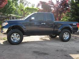 nissan frontier suspension lift vodkatrix 2007 nissan frontier regular cab specs photos