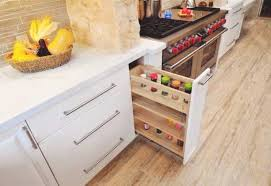 Space Saving Kitchen Ideas Kitchen Storage Ideas For Small Spaces U2013 Home Design And Decorating