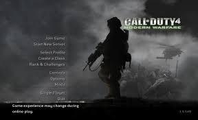 Cod4 Maps Call Of Duty 4 Modern Warfare Pc Lanoc Reviews